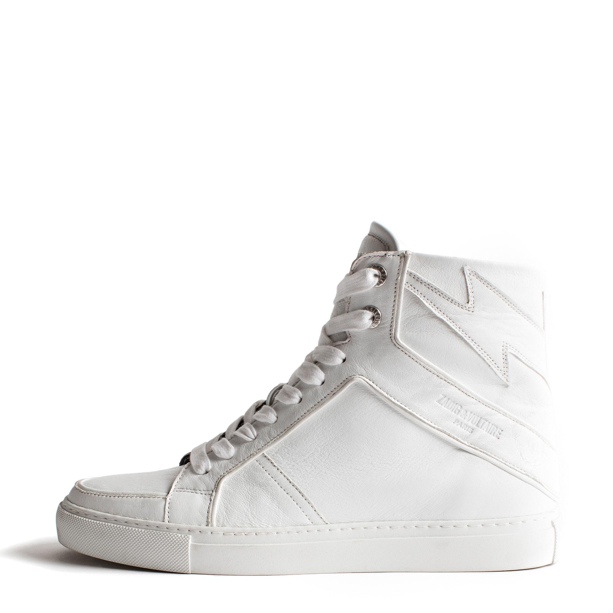 Sneakers Zv1747 High Flash - Zadig & Voltaire - Modalova
