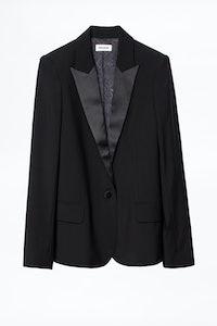 Victor Smok Jacket