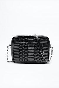 Xs Boxy Matelasse Bag