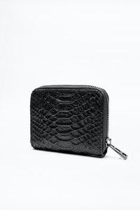 Mini Zv Savage Wallet