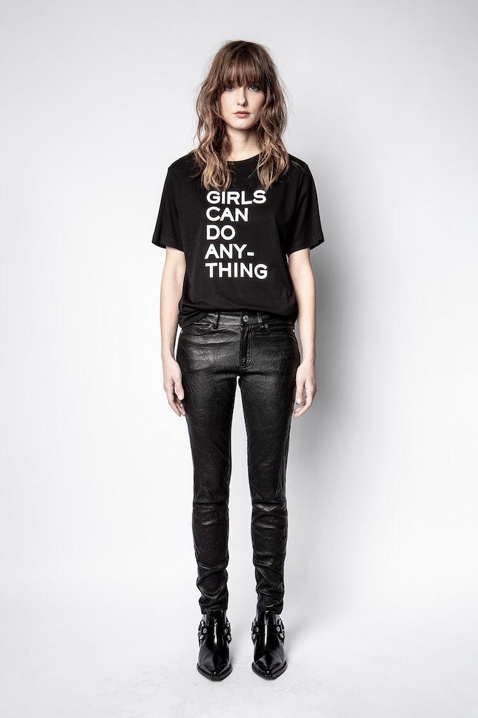 T-Shirt Bella - Zadig & Voltaire - Modalova