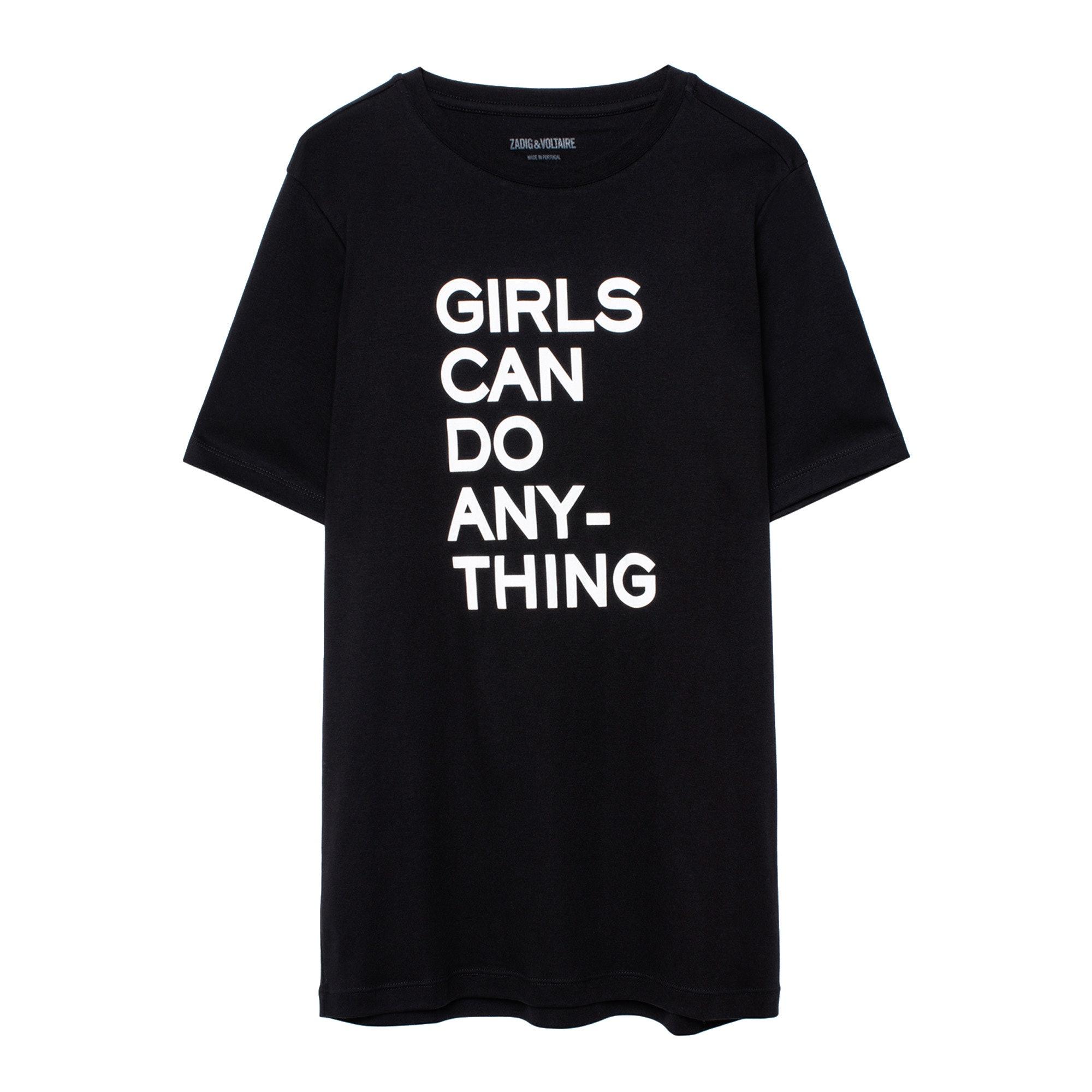 T-shirt Bella - Taille L  - Zadig & Voltaire - Modalova