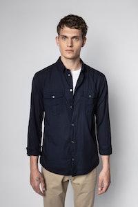 Camisa Thibault