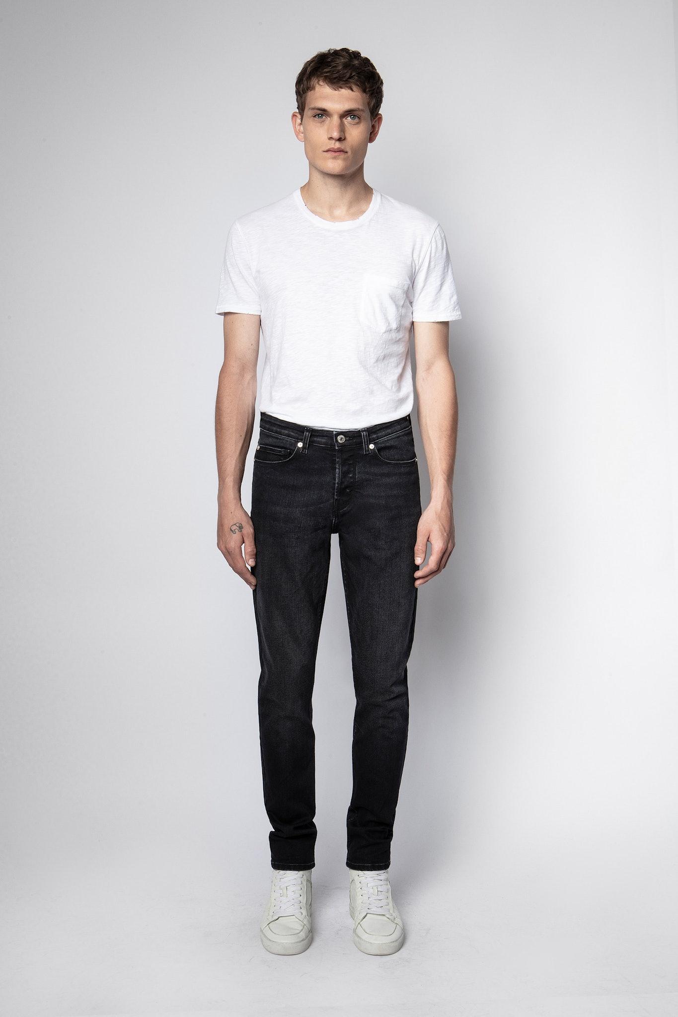 David Eco Jeans