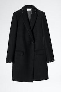 Marco Studs Coat
