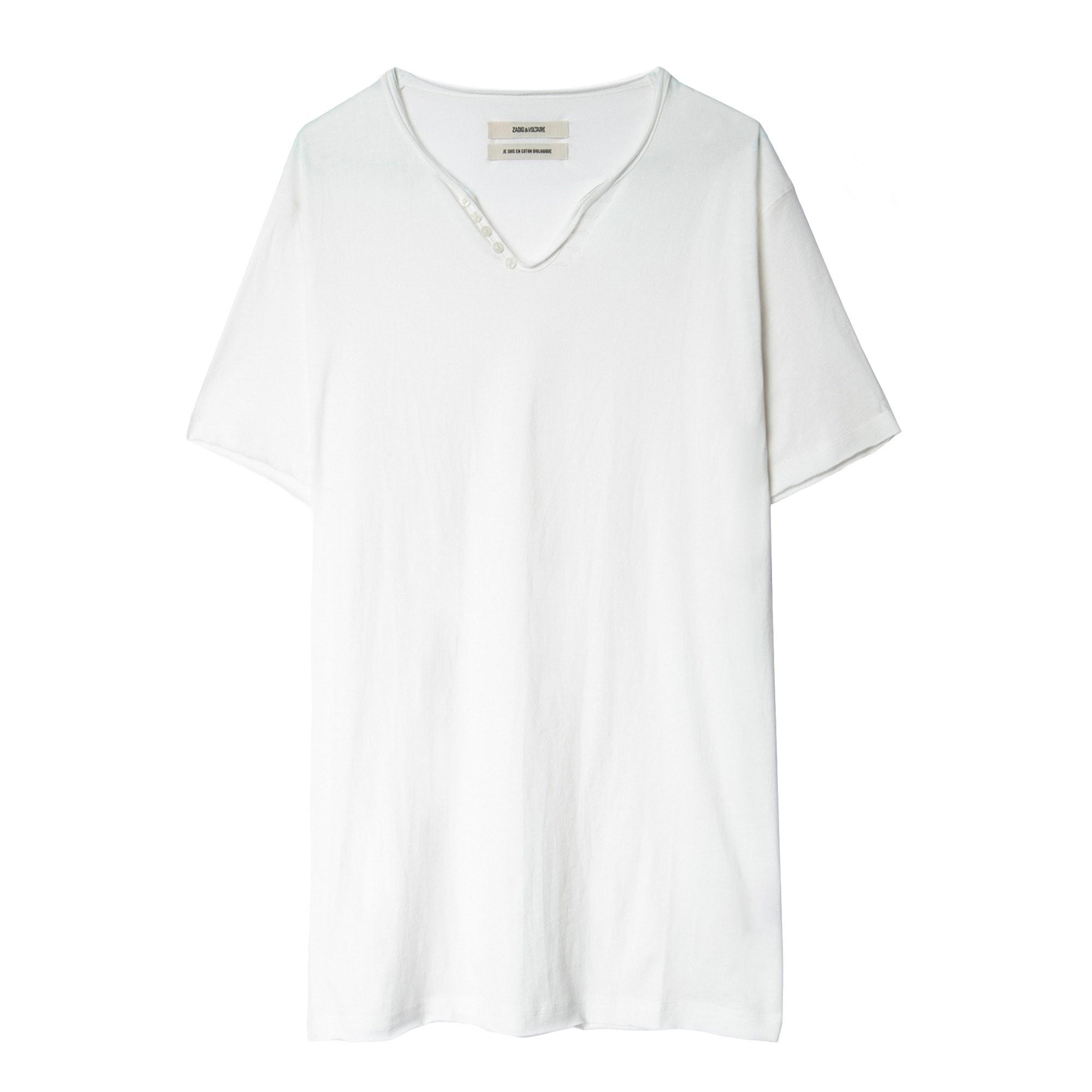 T-shirt Monastir - Taille XL  - Zadig & Voltaire - Modalova