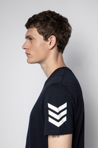 Camiseta Tommy Arrow