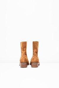 Pilar Suede Boots