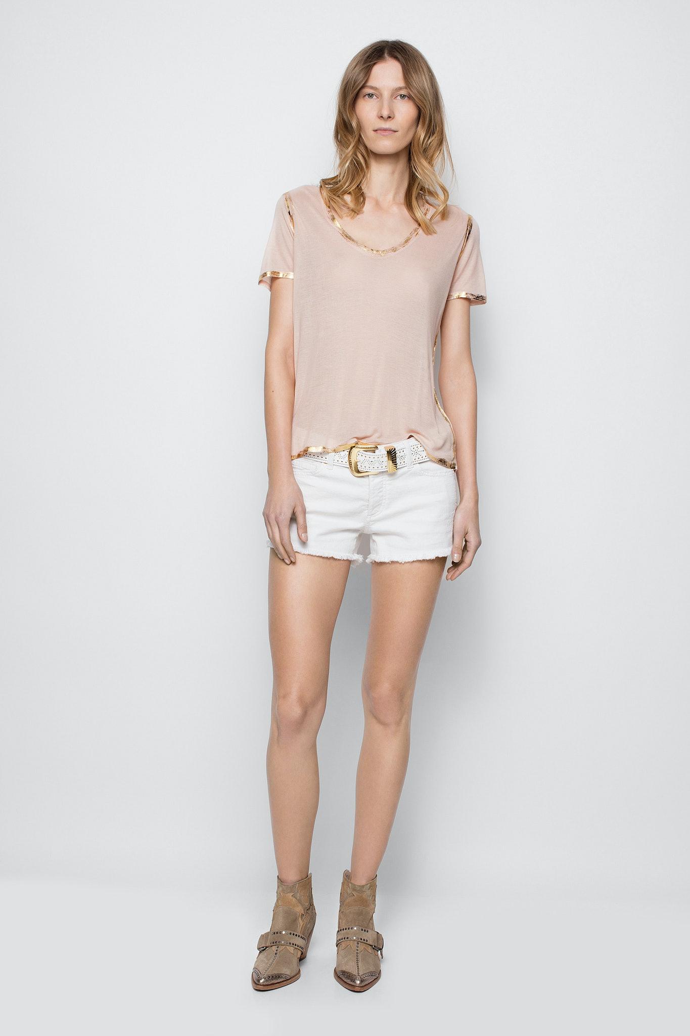 T-Shirt Tino Foil