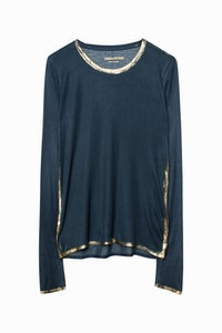 Willy Gold T-Shirt