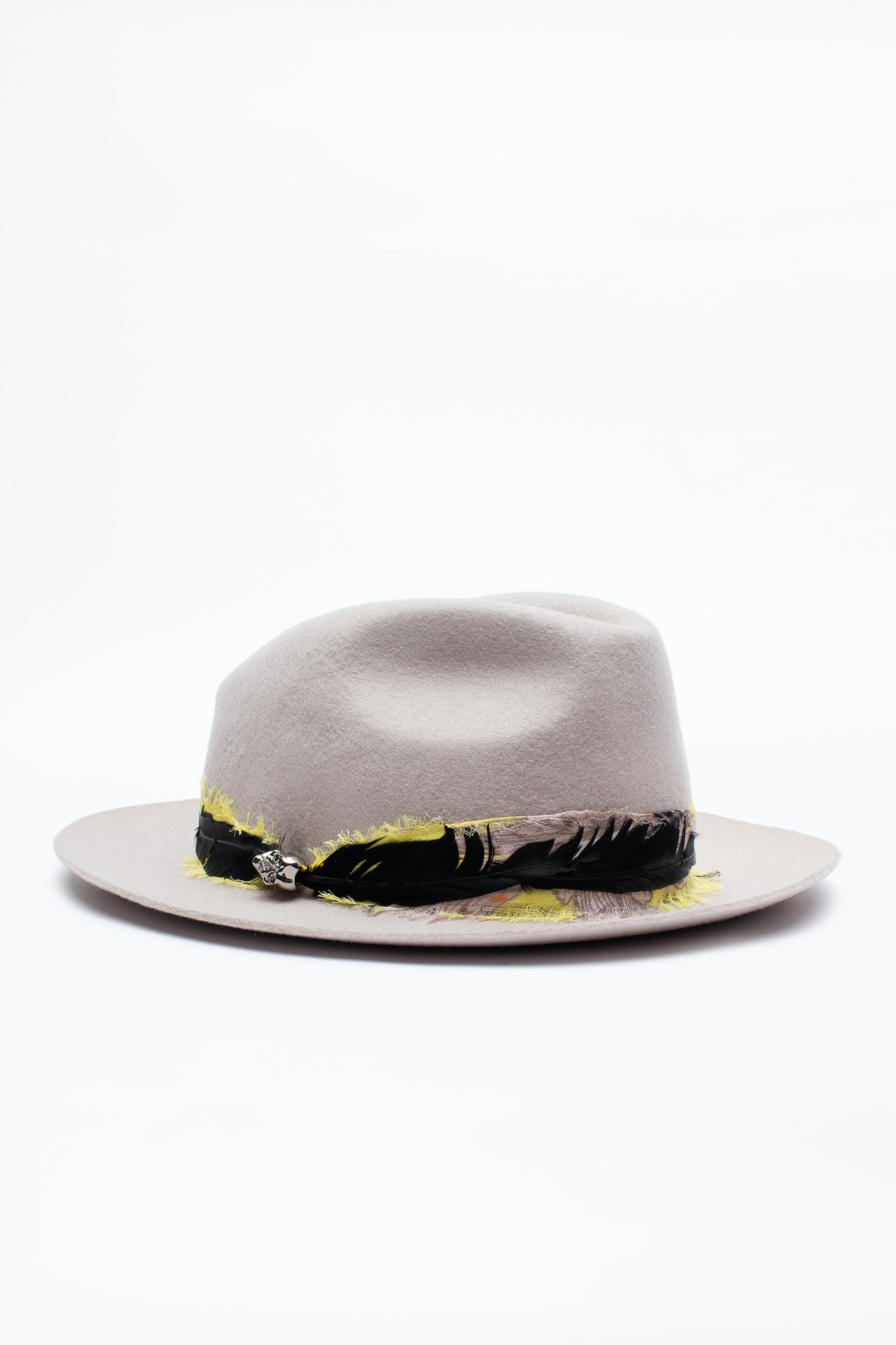 Sombrero Alabama Foulard