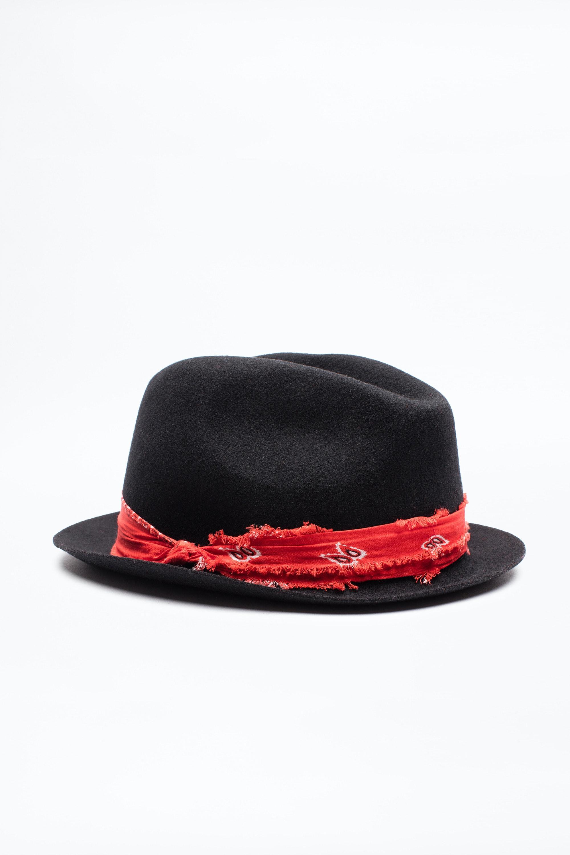 Tommy Bandy Hat