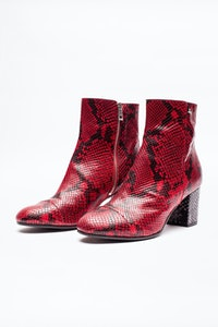 Lena Wild Boots