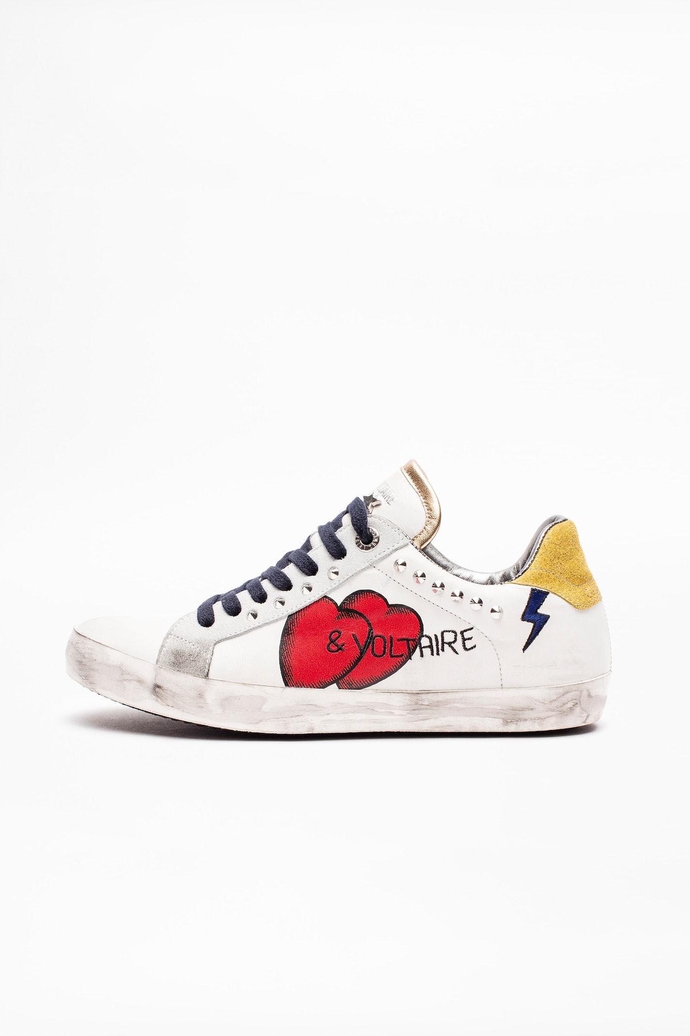 Sneaker Zadig Used