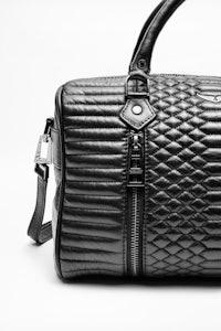 Sunny Medium Mat Scales Bag