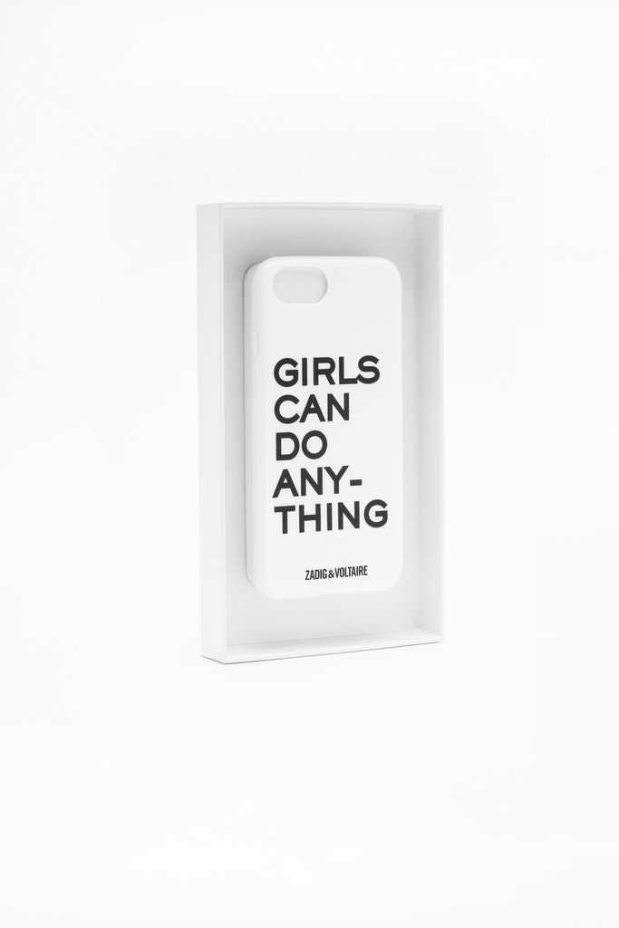 Funda Iphone  Girls