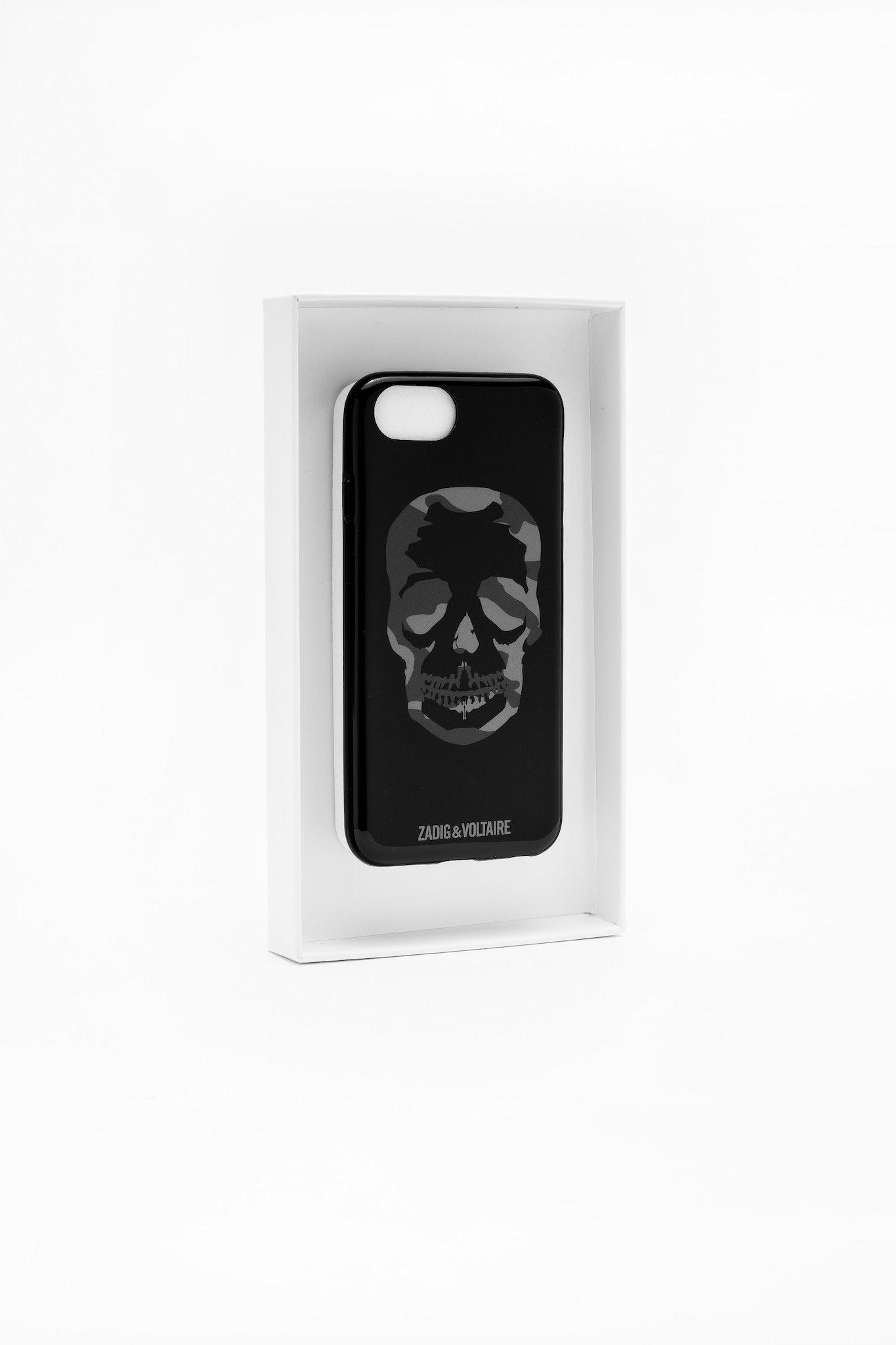 Iphone-Hülle  Skull