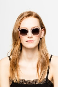 Mixte Square Sonnenbrille