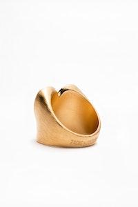 Double Cœur Ring Ring