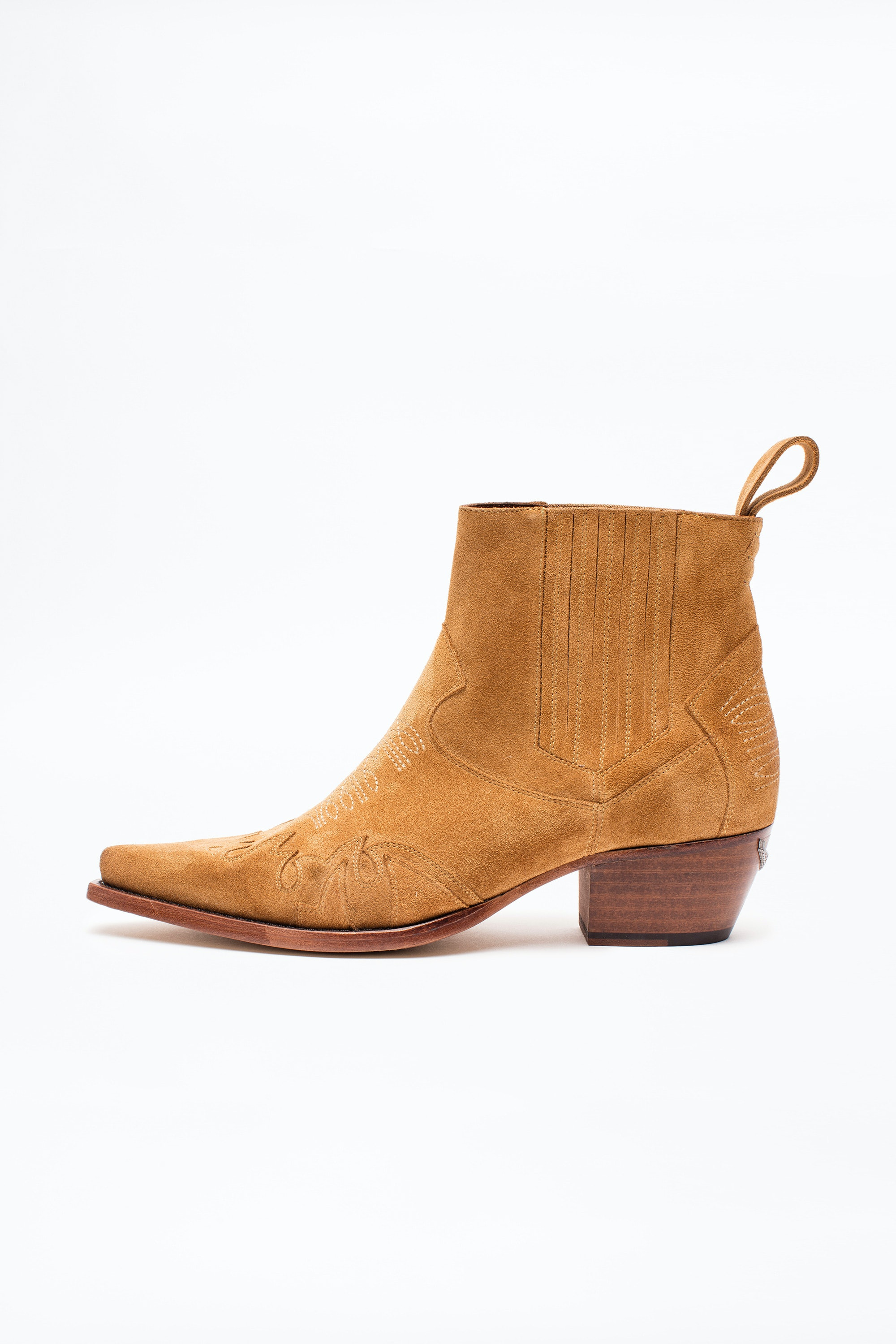Bottines Erin Cut