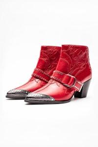 Cara Boots