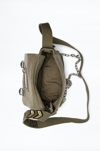 Bolso Ready-Made XS Canvas