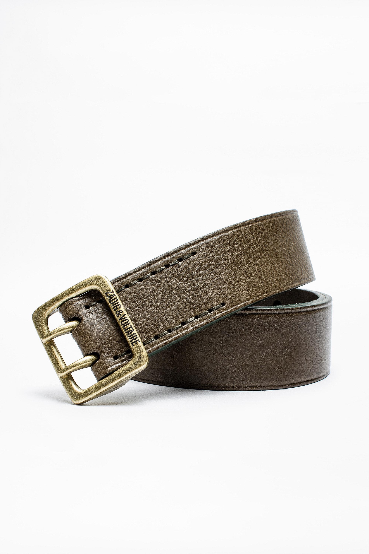 Buckley Belt