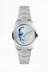 Uhren Montre Timeless Tête De Mort ZVT001