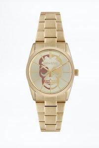Timeless Tête De Mort ZVT002 Watch