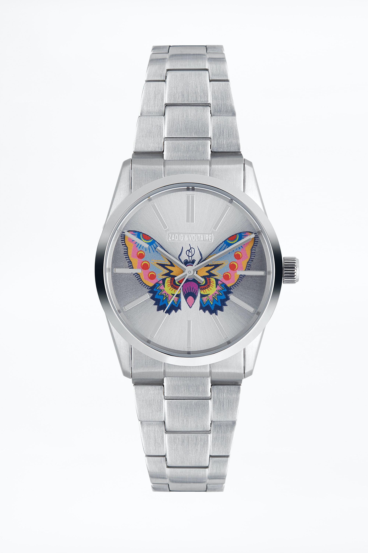 Timeless Papillon ZVT009 Watch