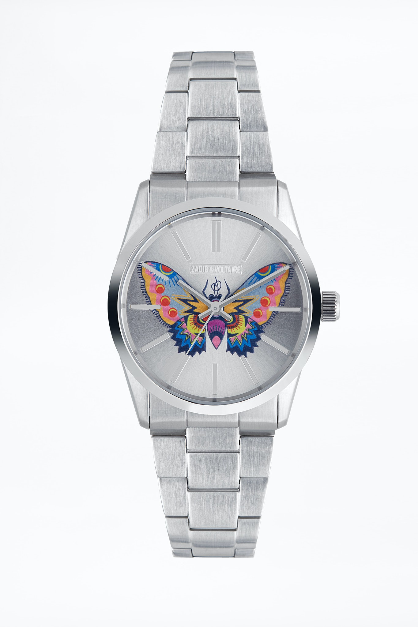 Timeless Papillon ZVT009 Watch