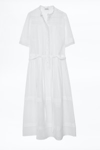 Kleid Rosary Lace