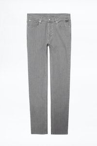 Jeans David Grey