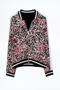 Billy Leo Othake Jacket
