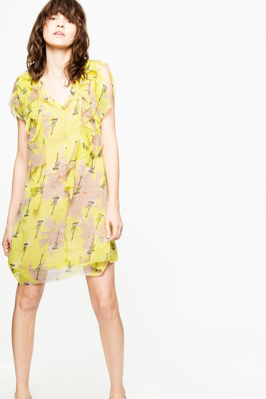 Rivel Blossom Dress