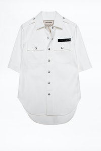 Tex Brodé Shirt