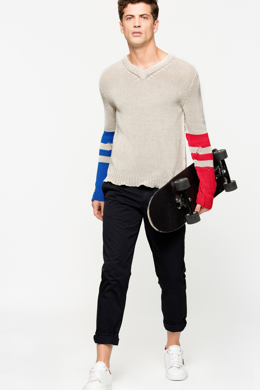 Pantalon Patrick Chino