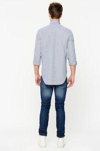 Sigmund Bloc Shirt