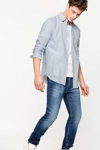 Sigmund Xl Stripe Shirt