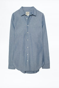 Camisa Sigmund