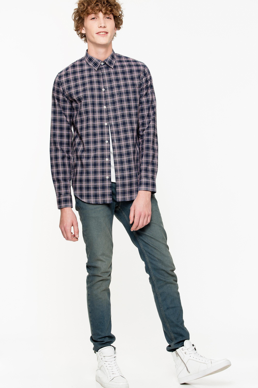 Sigmund Rhythm Shirt