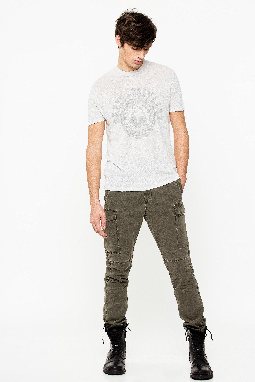 Pantalon Pargo