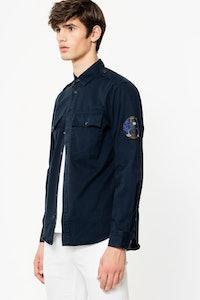 Sigmund Officier Shirt