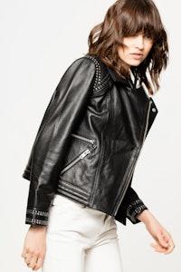 Kawai Paint Jacket