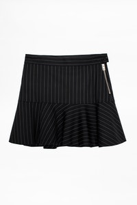 Joe Stripes Skirt