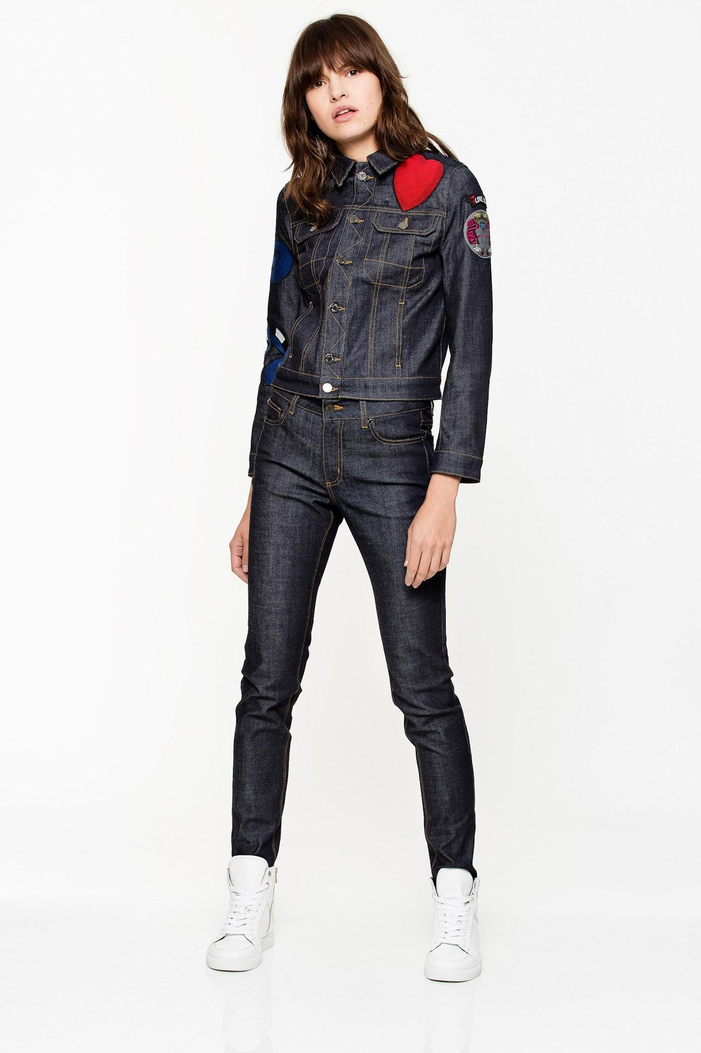 Jeans Eva Brut