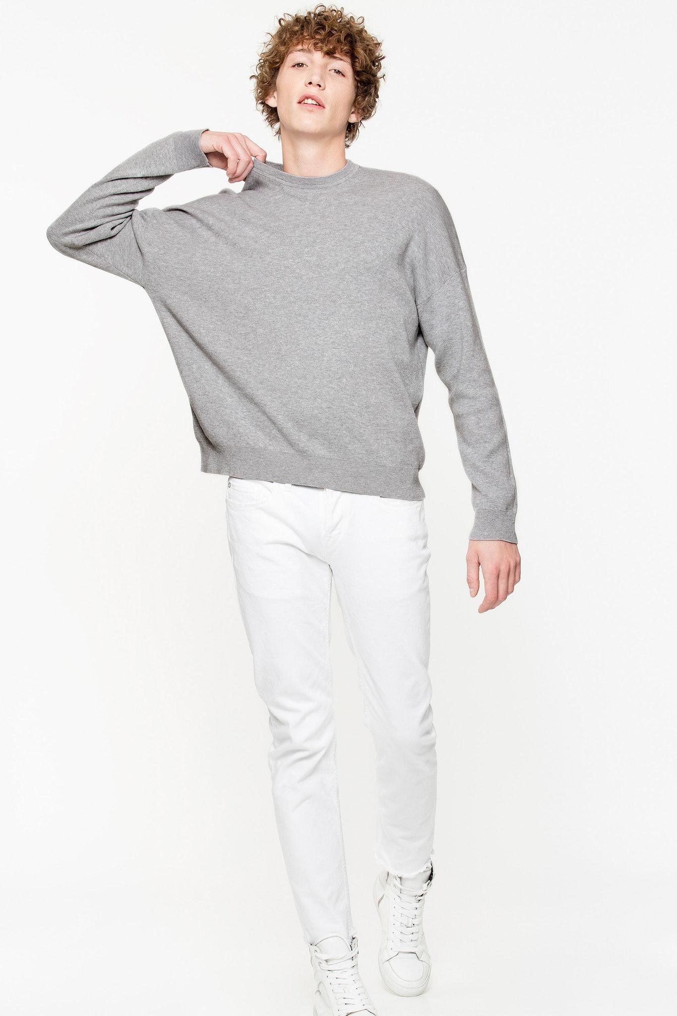 Cooper Sweater