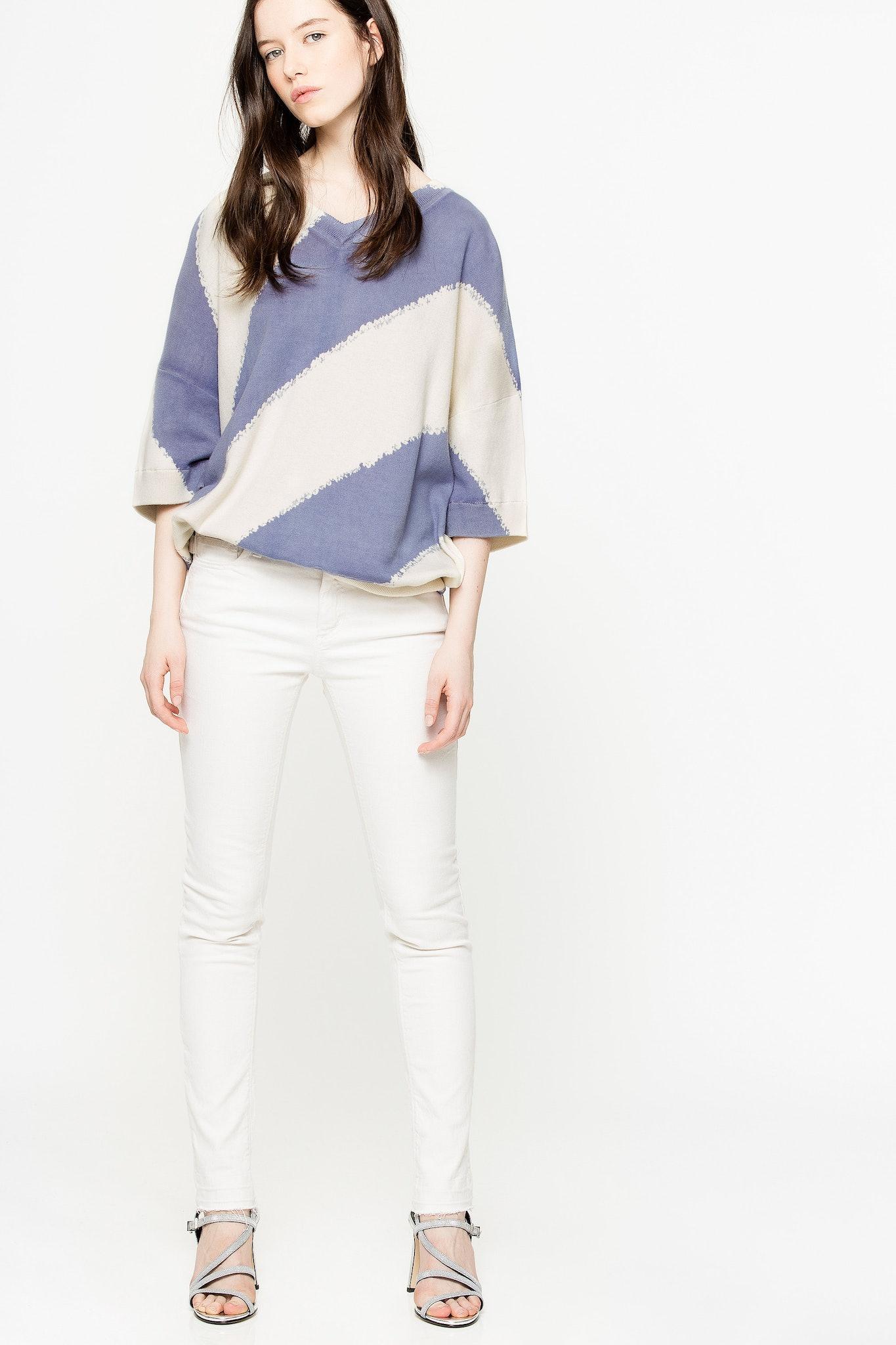 Gwenda Sweater