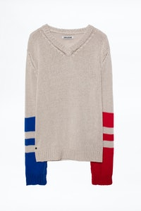 Keddy Sweater