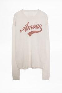 Kansas Amour Sweater